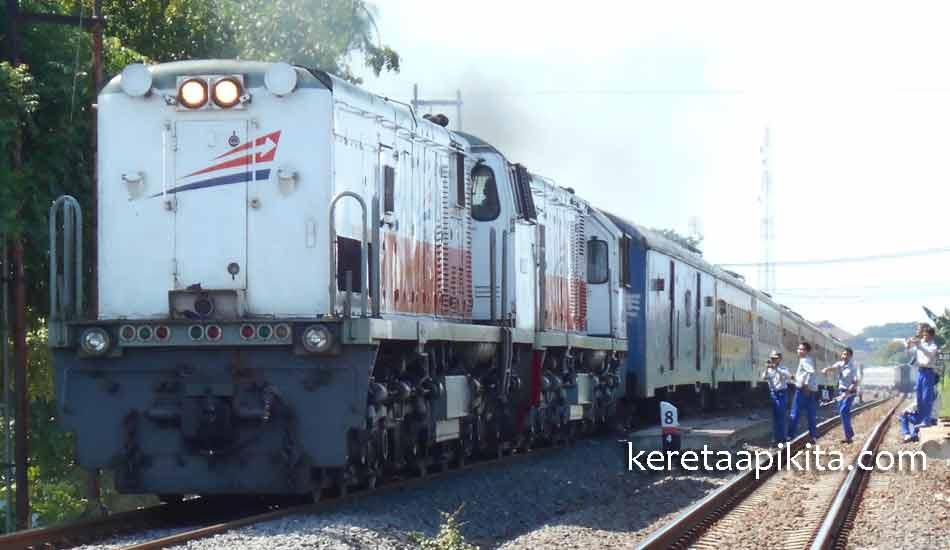 Jadwal Kereta Api Kutojaya Utara - Kereta Api Kita