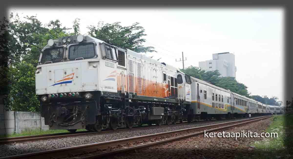Kereta Api Ekonomi Termurah Jakarta Semarang Kereta Api Kita