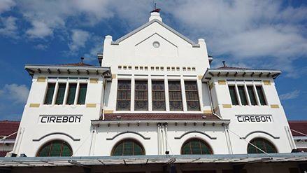 Stasiun Cirebon