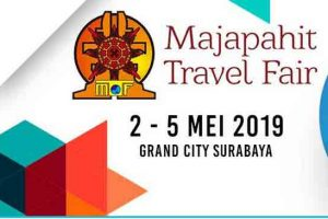 Majapahit Travel Fair