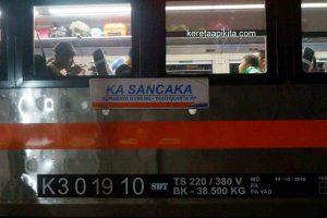 KA Sancaka Premium