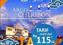 KA Argo Cheribon