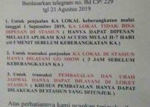 KA Lokal KAI Acces