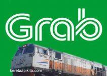 GrabNow Stasiun Gubeng