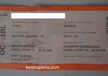 Koode Booking Boarding Pass