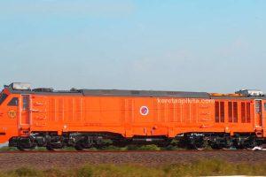 Lokomotif PNR