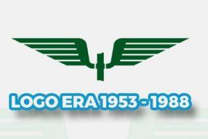 Logo KAI era 1953-1988
