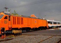 PNR Trainset