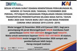 Rapid test Antigen KAI