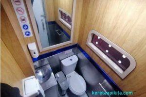 Toilet KRD Elegan